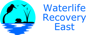 Waterlife Recovery East Logo